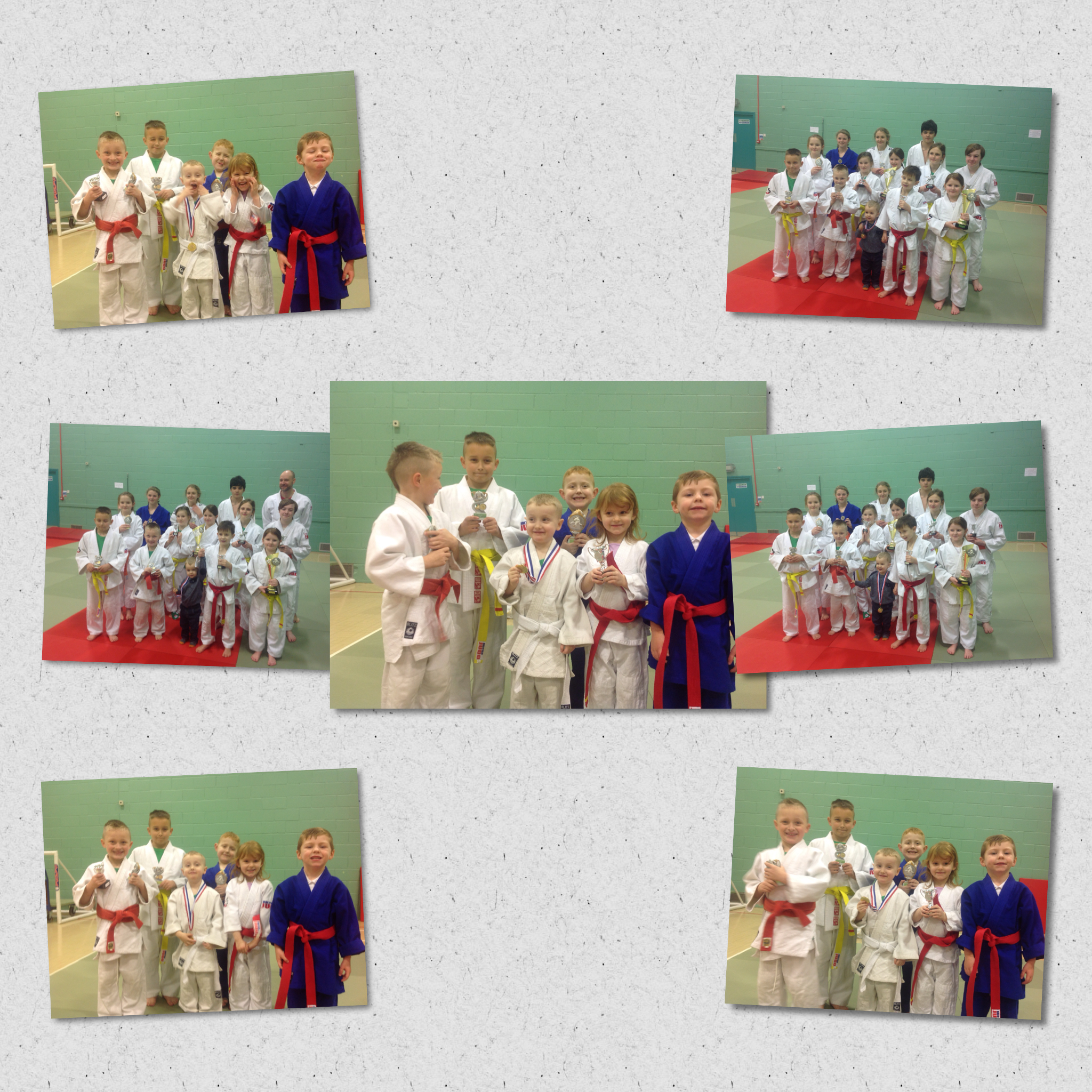 Christmas Training 2014 Christmas & Awards Evening Fun day antics Advanced training